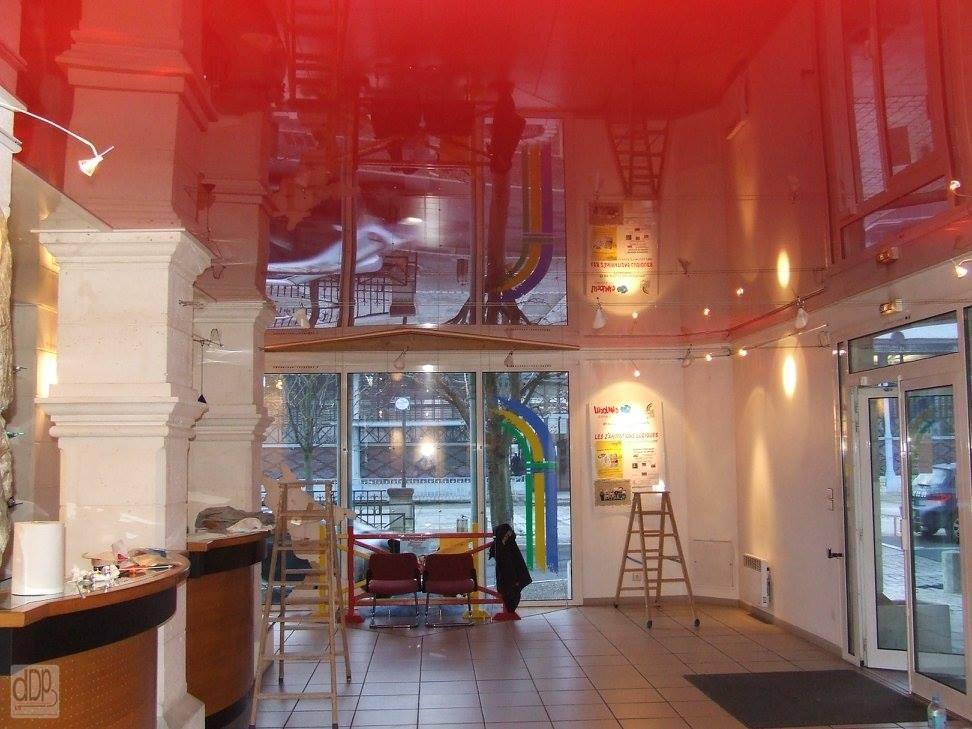 plafond tendu magasin d co design plafond. Black Bedroom Furniture Sets. Home Design Ideas